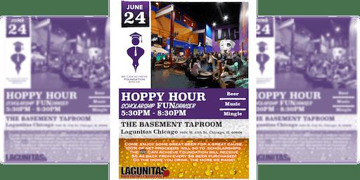 Hoppy Hour Scholarship Fundraiser