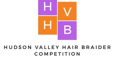 Hudson Valley Hair Braider Competition tickets