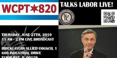Hartman Labor Live