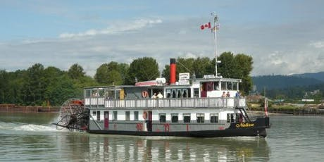 Paddlewheeler Sunset Dinner Cruise tickets