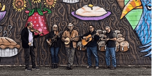 Midsummer Hoedown with the South End String Band