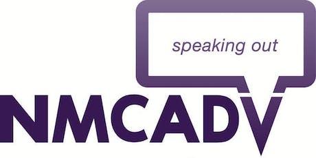 NMCADV Member Meeting - Fall 2019  tickets