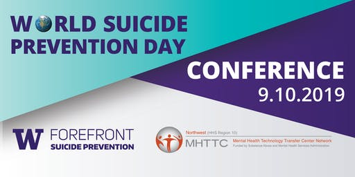 World Suicide Prevention Day Conference