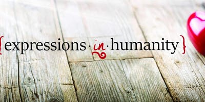 Expressions in Humanity Luncheon