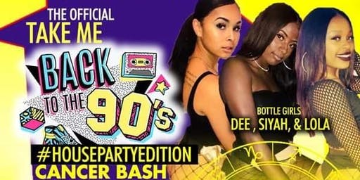 90s Party @ Royal