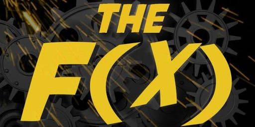 The F(X) (THE FUNCTION)