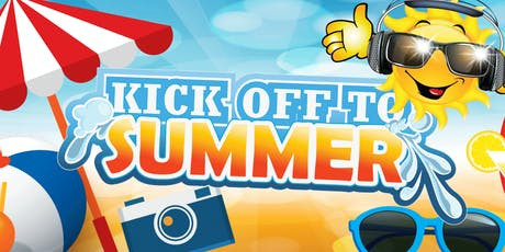 Summer Kick Off Sand Art Party tickets