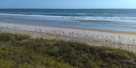 Low Tide Trek at Gamble Rogers tickets
