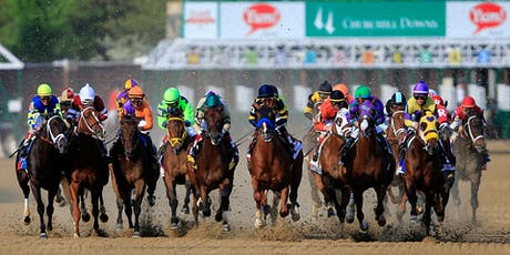 A Day at the Races tickets