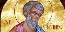 The Gospel of Matthew - 6 week class