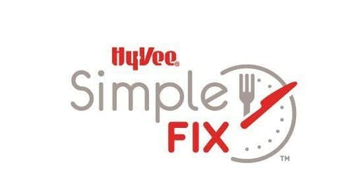 Lakeville Hy-Vee Simple Fix Freezer Meal Prep Workshop