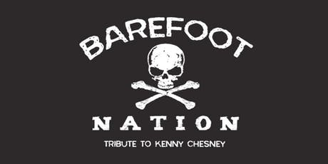 Barefoot Nation (Kenny Chesney Tribute) tickets