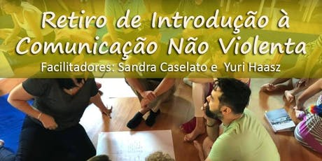 Comunicação Não-Violenta em Serra Grande (Bahia) ingressos