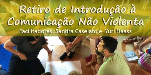 Comunicação Não-Violenta em Serra Grande (Bahia)