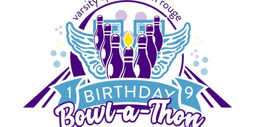 VSBR BIRTHDAY BOWL-A-THON