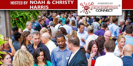 Free Soda City Rockstar Connect Networking Event (June, near Columbia) tickets