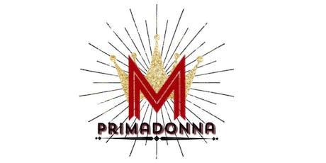 PriMadonna (Madonna Tribute) tickets