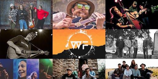 WHAT Fest Block Party 2019