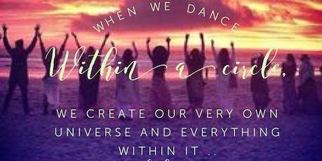 Wise, Wild & Sacred Feminine Dance Retreat entradas