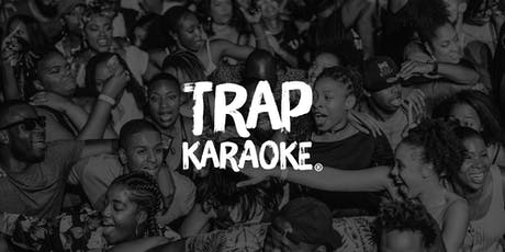 TRAP Karaoke: Nashville tickets
