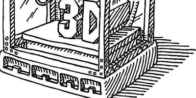 Cybermentor: The Year-End 3D Printing Event 2019!