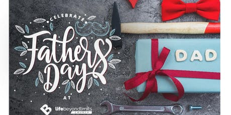 Father's Day Breakfast tickets