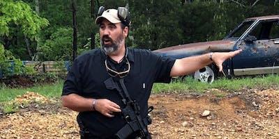 Tactics of the Self-Defense Carbine (TSDC)