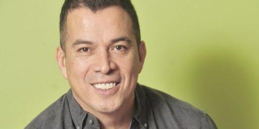 JUEVES DE COMUNIDAD - GESTALT Y LA SABIDURÍA DE MI CUERPO con Miguel Islas