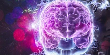 El Internet Biológico o Nuestro Sistema de Conexión Cuerpo-Cerebro  tickets