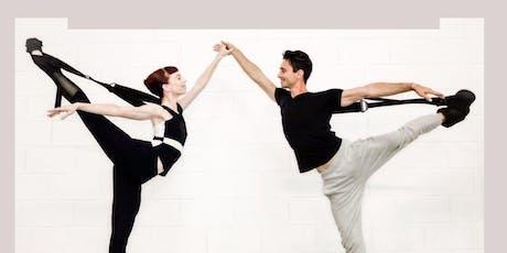 Ballet Workshop  tickets