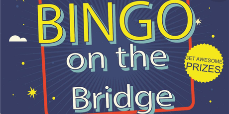 Senior Bingo at Ronald Kirk Bridge tickets