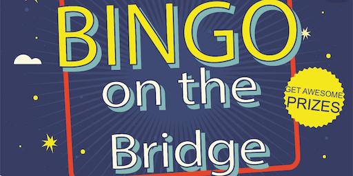 Senior Bingo at Ronald Kirk Bridge