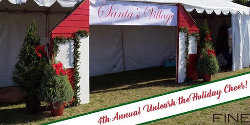 4th Annual Unleash the Holiday Cheer