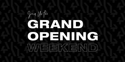 AKT Grand Opening Party