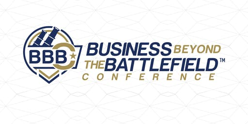 #BBBC19 Business Beyond the Battlefield