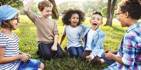 Understanding Challenging Behaviors of Individuals with Autism - Austin tickets