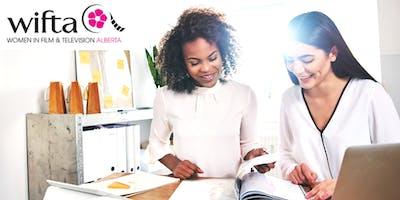 Women in Film & Television Alberta Presents: Business 101