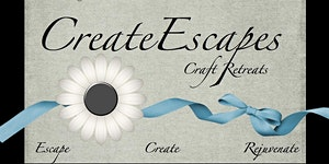 January 23-26, 2020 Craft Retreat!