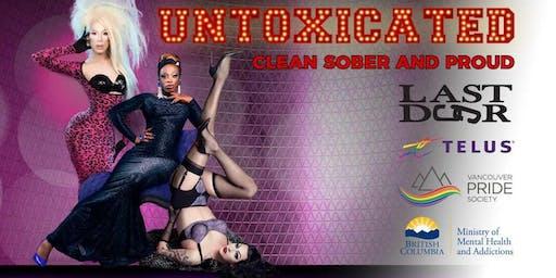 Untoxicated with Alaska, Bob the Drag Queen & Violet Chachki  #VanPride