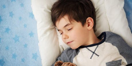 The A to Zzz's of Sleep Training Individuals with Autism tickets