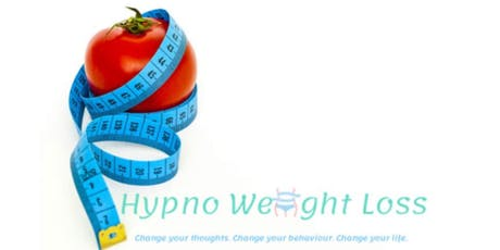 Free Information Evening -  Hypnotherapy for Weightloss tickets