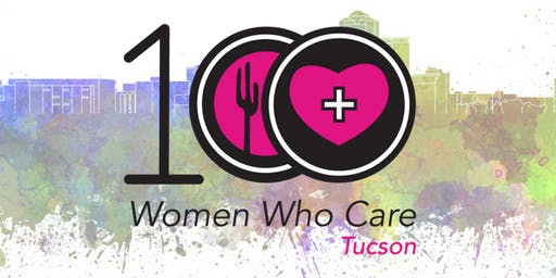 100+ Women Who Care 16th Big Give!