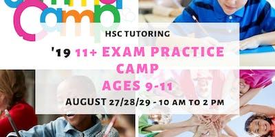 HSC Tutoring Exam Practice Camp