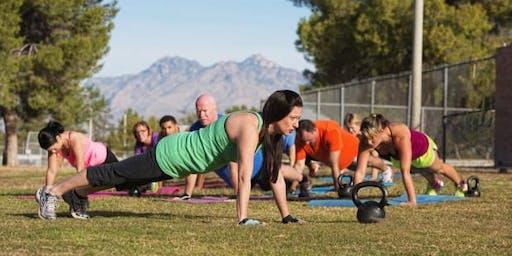 Wellness Weekend: SUPER SATURDAY