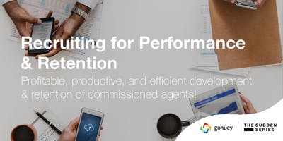 Recruiting for Performance & Retention