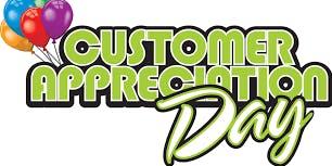 Rexel Customer Appreciation Day, Modesto