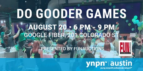 Do Gooder Games Spectator Ticket 2019 tickets