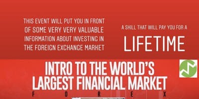 Investing in FOREX (The Largest Financial Market in the World)