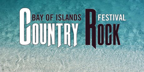 Bay of Islands Country Rock Festival tickets