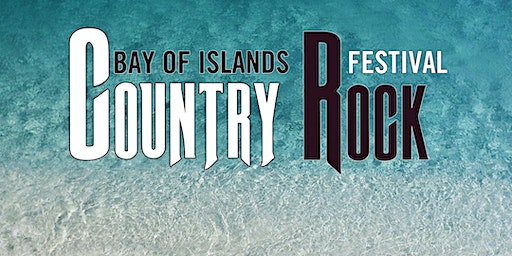 Bay of Islands Country Rock Festival